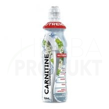 CARNITINE MAGNESIUM ACTIVITY DRINK 750ml